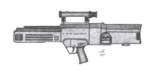 HK G11 K2 by CzechBiohazard