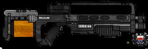 Killzone: StA-52 Assault Rifle