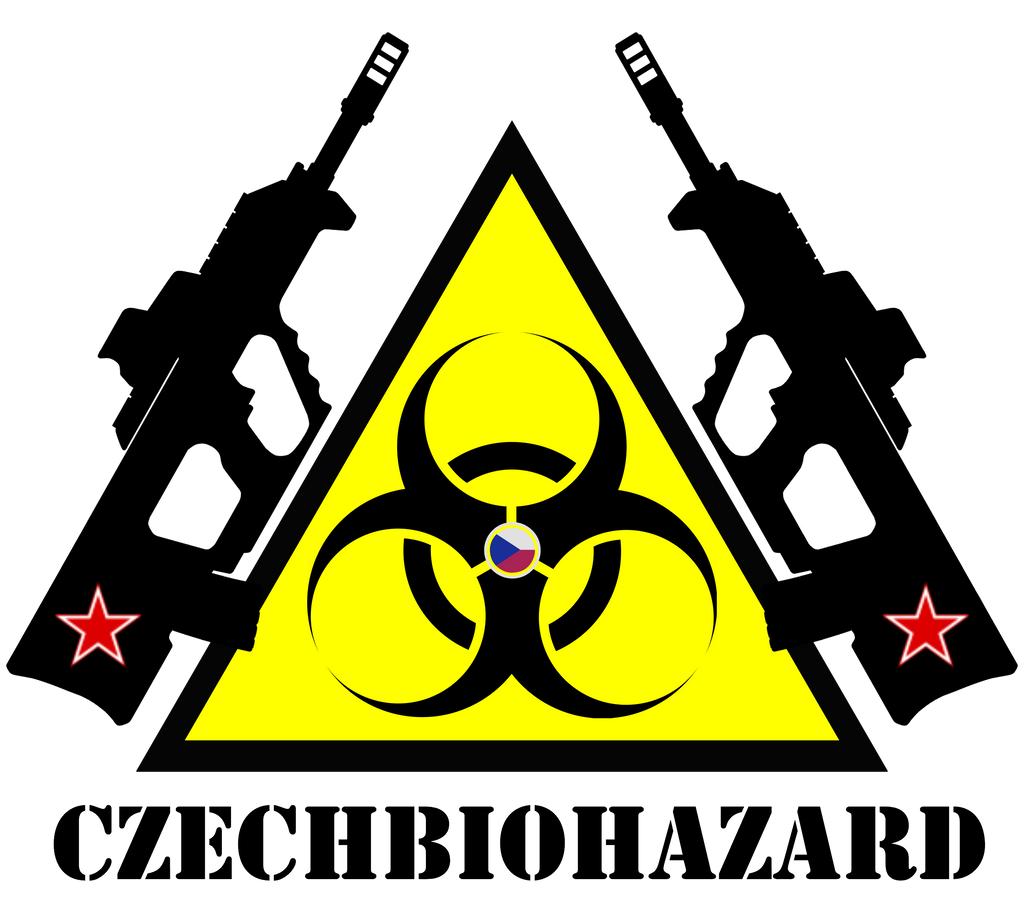 CzechBiohazard's Profile Picture