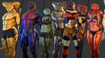 Snake Pack Release! (SFM)