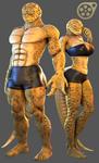 Snakes V2 Release! (SFM)