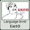 (Pro) Spanglish Speaker Stamp by MagdaTheHuman