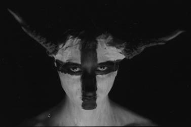 Baphomet by Les-Diables
