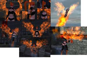 Firegirl Reference