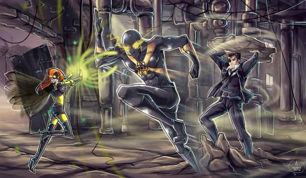 Battle Royale: Speed Kills
