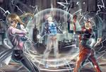Battle Royale: Endgame