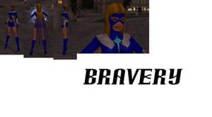 Bravery Referance