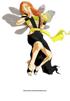 Elegant Evil #3 Killer Sting