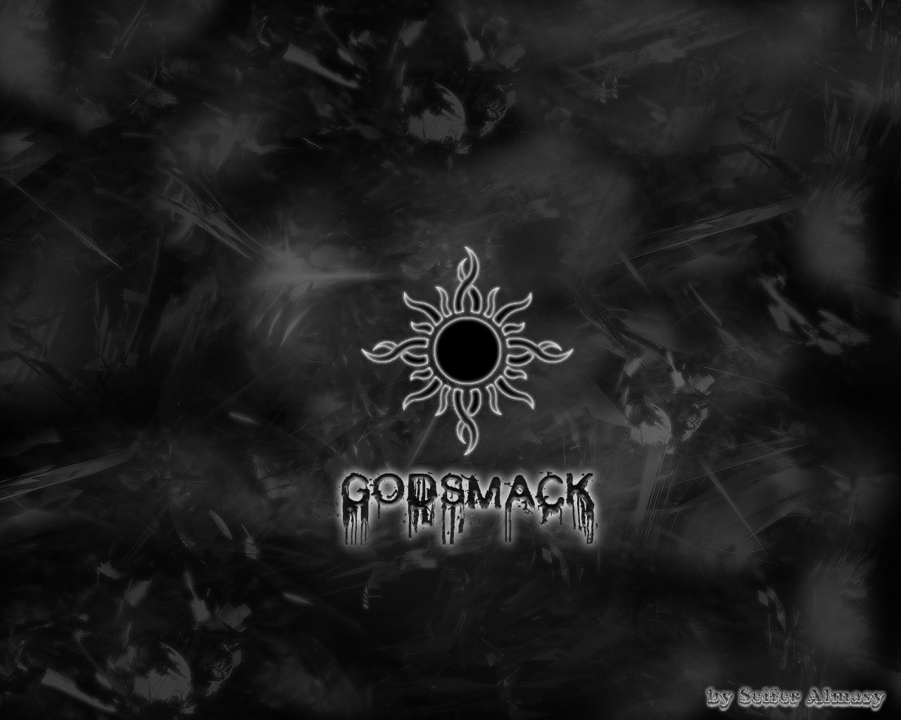 godsmack wallpaper 01 by seiferatus on deviantart