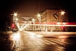 At night by aaaaaight