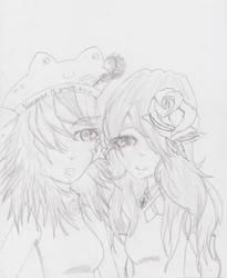 Takamin's AKIRA+MAILYN