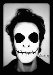 Make-up: 'Jack' by aValentine