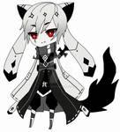 kemonomimi adoptable CLOSED