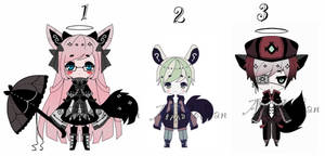 adoptable batch closed