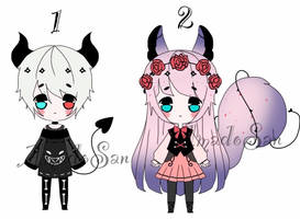 adoptable batch CLOSED by AS-Adoptables