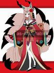 Kitsune adoptable batch CLOSED