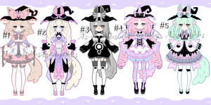 witch adoptable batch closed by AS-Adoptables