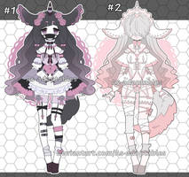 Unicorn adoptables closed by AS-Adoptables