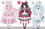 Queen of emotions adoptables closed