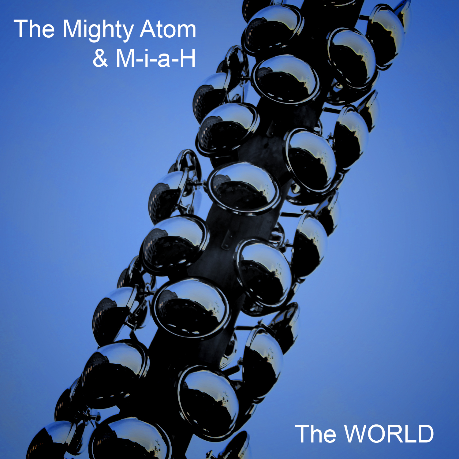 the mighty atom Titles read: the mighty atom location of evens unknown - probably united states of america brief shot of two small birds standing beside the world's.