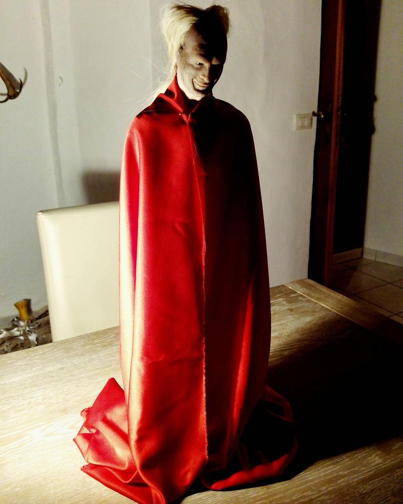 Bram Stocker's Dracula 1:3 Wip by zArFx