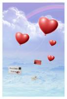 Happy Valentine's Day by crashdowngrrl