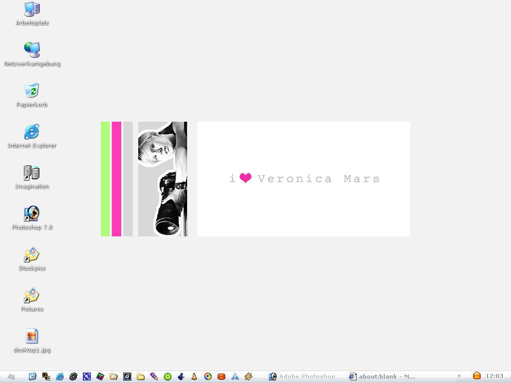 Desktop August '05