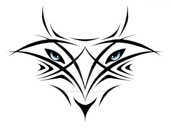 Wolf eyes by cuttingthedays on deviantart for Wolf eyes tattoo designs