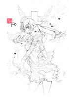 sketch 4 by onwa7