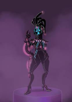 Octavia Glow