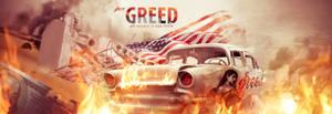 Greed Consumes