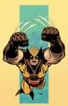 Wolverine EDDEX style
