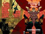 Boondock Saints II Cover