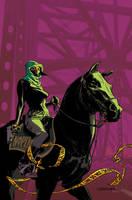 Nola 2 Cover Kickstand Version