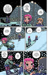 Scott Pilgrim 1 page 84 color