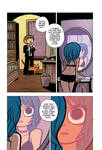 Scott Pilgrim 5 page 76 color