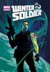 Winter Soldier 17 cover