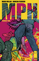 MPH #2 Cover by Eric Canete by whoisrico