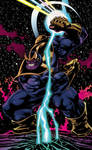 Thanos by Jones and Beatty