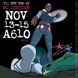 Captain America Earth-65