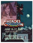 Spidey Heroes Con 2007