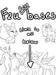 [NEWv4] Free to use pokebases