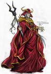 Sith Dynasty - Marka Ragnos