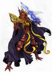 Sith Dynasty - Ludo Kressh