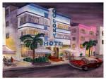 Colony Hotel.-