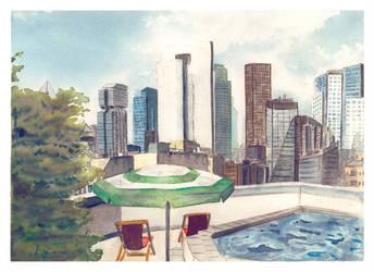 Cities Skylines.-