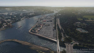 Tivoli Docks (Cork, Ireland)