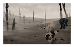 Quiet Embers - Exploration