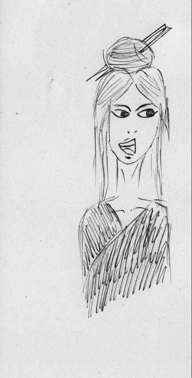Doodle 3 30-1-16 by ECAsCLOUD