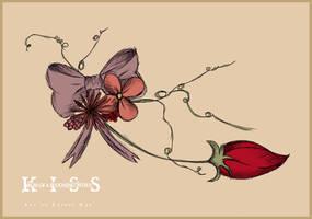 KISS by ZeBiii
